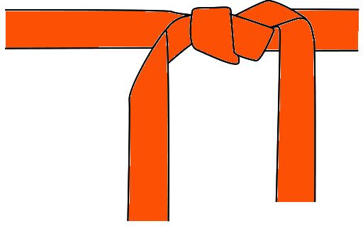 CinturaArancione