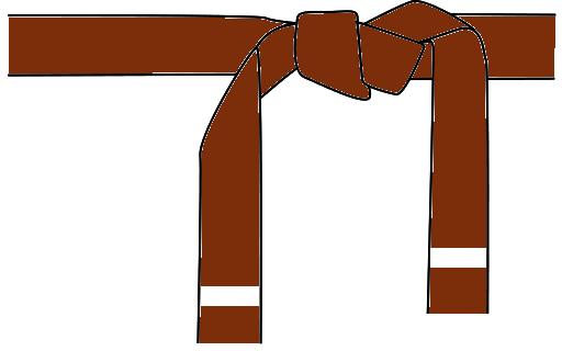 CinturaMarrone1