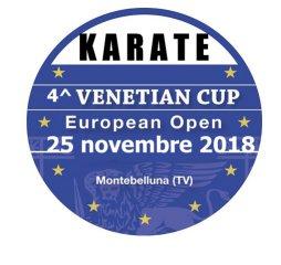venetian cup2018